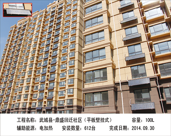 武城县鼎盛社区